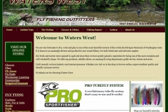 Waters West Fishing Outfitters