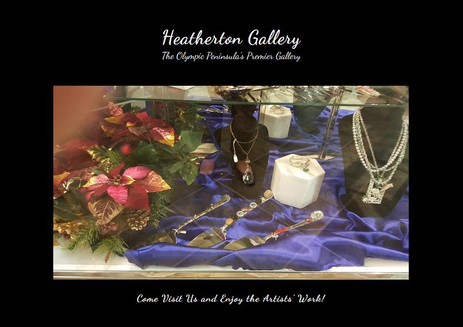 Heatherton Gallery