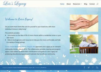 Lois' Legacy