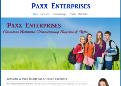 Paxx Enterprises