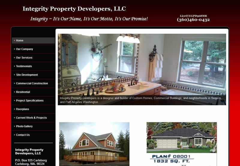 Integrity Property Developers
