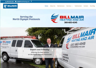 Bill Mair Heating & Air